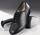 Adult Tapperz Capezio Teletone Extreme - £30.99 Black. Teletone toe&heel taps. Size Adult 2 - 8
